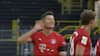 Lewandowski fanget på kamera: Håner han sine tidligere fans her?