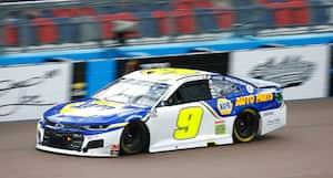 Chase Elliott vinder NASCAR-mesterskabet - Se afgørelsen her