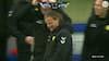'Det er et sindssygt mærkeligt mål' - Okosun sænker EfB med besynderlig scoring