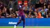 Manchester United kigger mod Barcelona efter fransk kant - se ham score køligt mod Lyon
