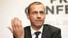 Muligt EM-chok for Danmark: UEFA-boss overvejer af holde EM i ét land
