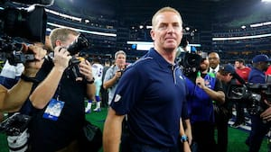 Helt som ventet: Dallas Cowboys giver cheftræneren sparket