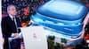 Real Madrid præsenterer planer for nyt topmoderne Bernabeu - se videoen