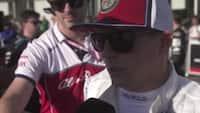 Räikkönen om Japans GP: 'Det er meget frustrerende'