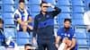 Lampard kigger langt efter ferie: 'Vi burde få en fair chance'