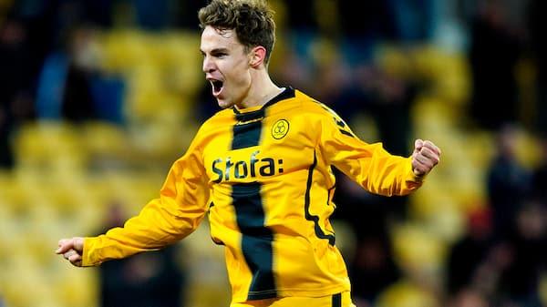 d0db1618 AC Horsens sælger Marxen til Randers FC » TV3 SPORT