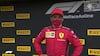 Leclerc efter tredjeplads: 'Jeg er meget glad, men bilen er ikke, hvor den skal være'