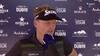 Søren Kjeldsen 'meget tilfreds' med afslutningen på vanskelig runde