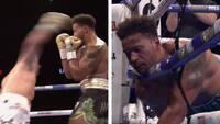 The Doncaster De La Hoya: Gense Allens skræmmende comeback-knockoutsejr før lørdagens stævne