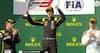 HURRA! Lundgaard fylder 19 år - se eller gense danskeren på podiet for første gang i Formel 3