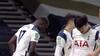 Tottenham er finaleklar på Brentfords bekostning - se alle højdepunkter her