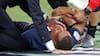 Ude af CL-kampe: PSG-stjerner skadet i flere uger - se Mbappé blive skadet her