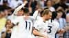 Eriksen og Tottenham bombede London-rivaler sønder og sammen – se alle målene her