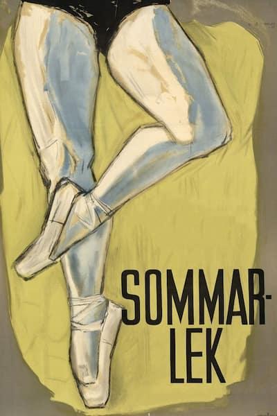 sommarlek-1951