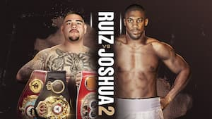 PPV: Ruiz vs Joshua 2