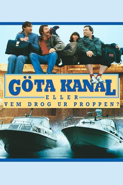 gota-kanal-eller-vem-drog-ur-proppen-1981
