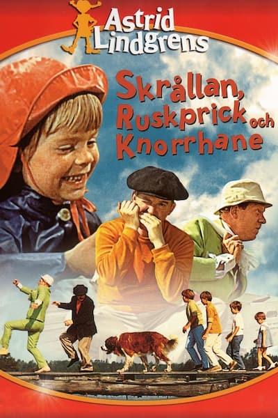 skrallan-ruskprick-och-knorrhane-1967