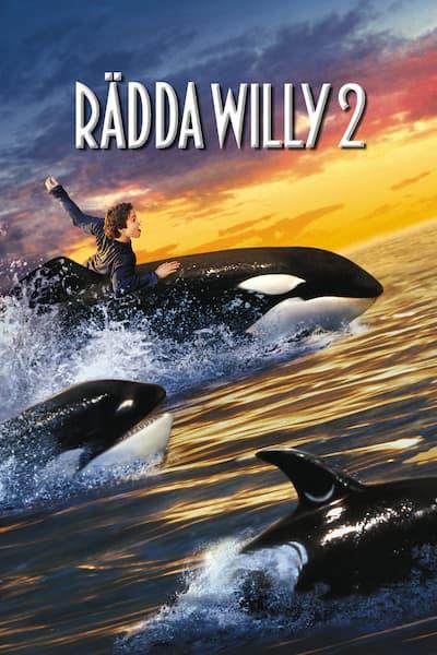 radda-willy-2-engelsk-tal-1995