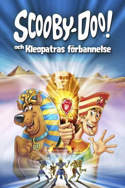 scooby-doo-och-kleopatras-forbannelse-2005