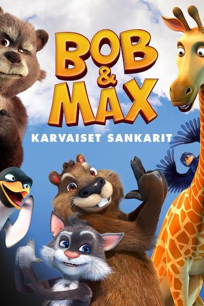 bob-and-max-karvaiset-sankarit-2018