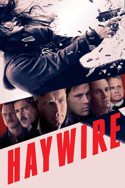 haywire-2011