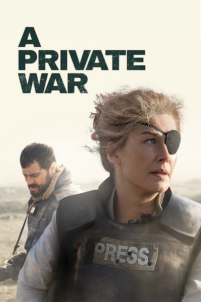 a-private-war-2018