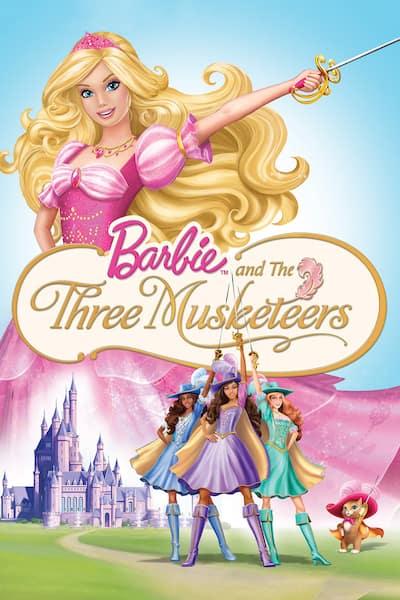 Barbie Filmer Online Svenska