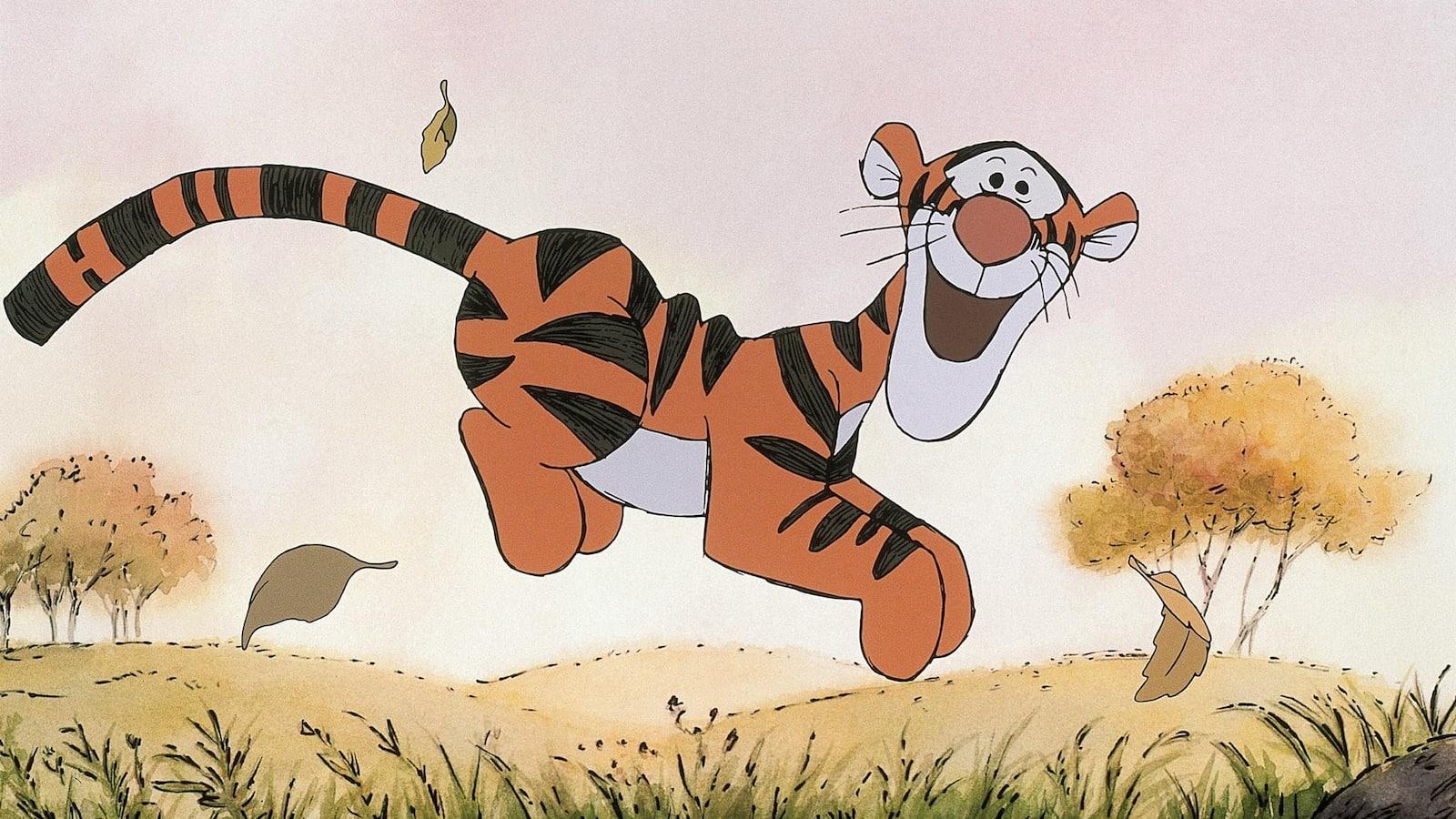 tigers-film-2000