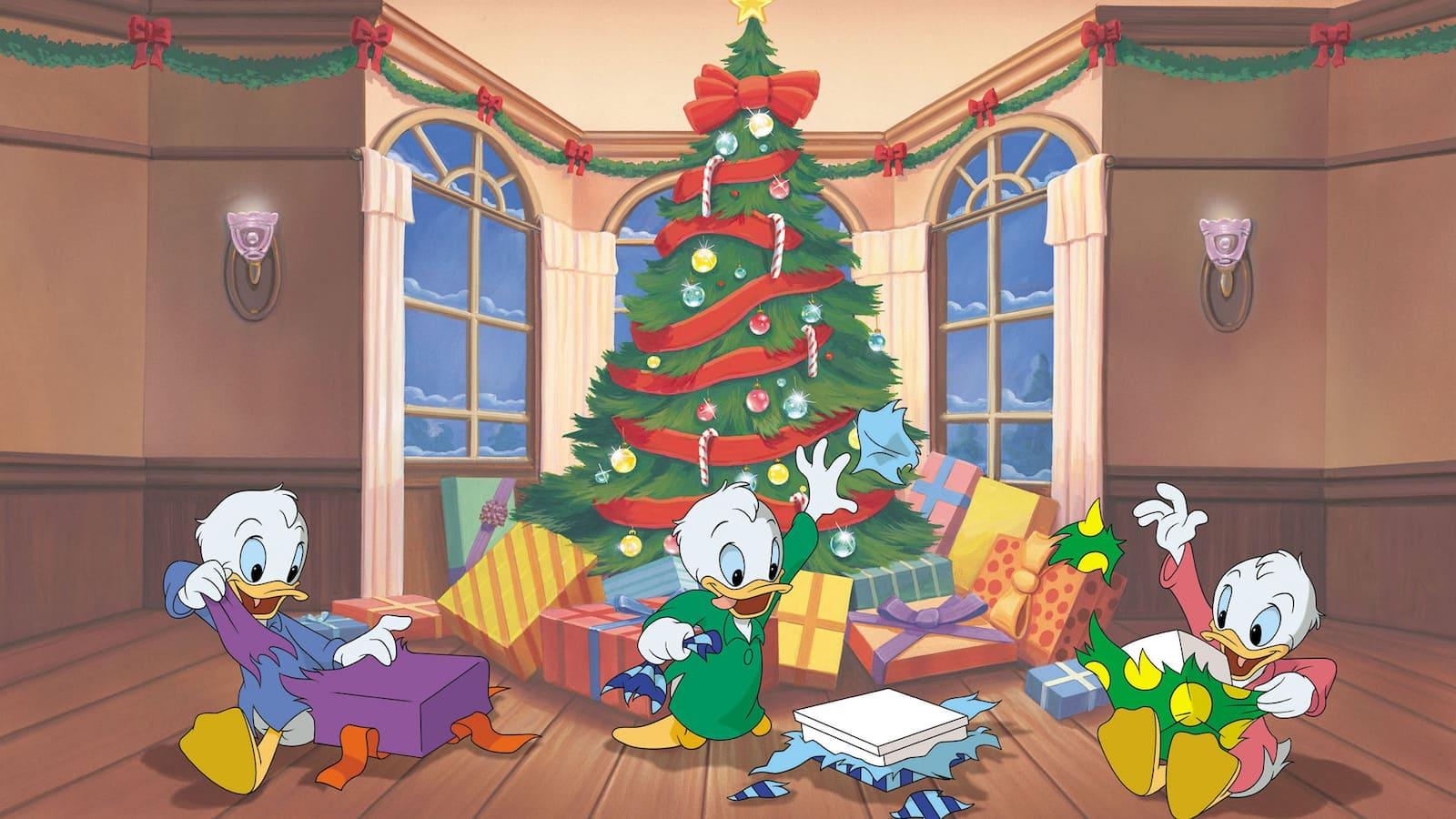 musse-pigg-och-hans-vanner-firar-jul-1999