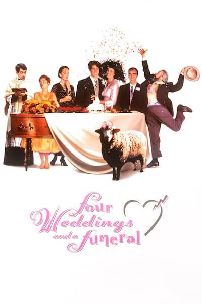fire-bryllup-og-en-gravferd-1993