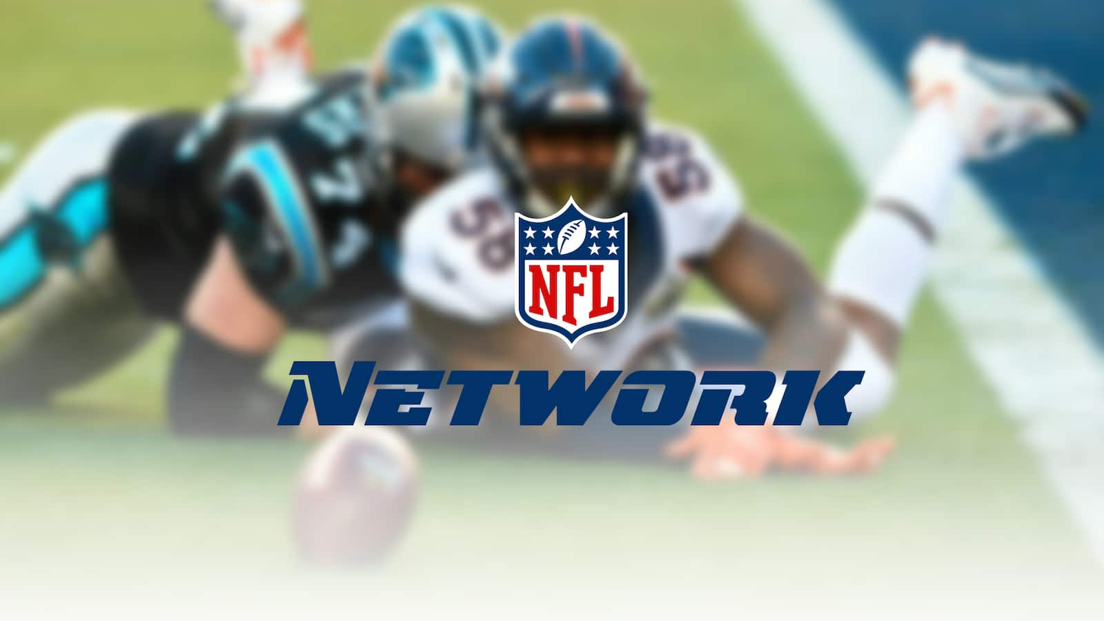 am-fotboll/nfl-network