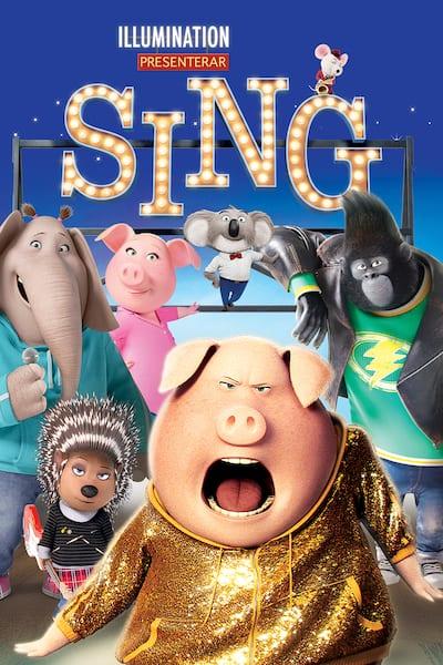 sing svenska röster