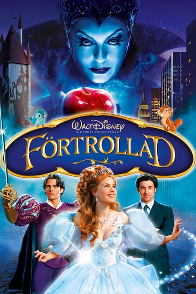 fortrollad-2007
