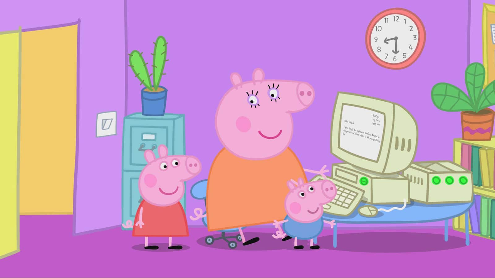 peppa-gris/sesong-3/episode-1