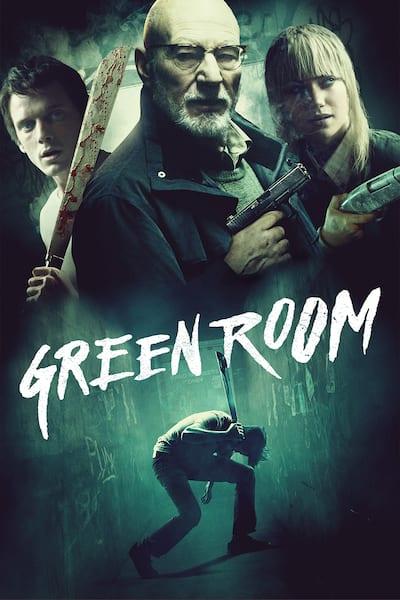 Green Room - Film online på Viaplay no