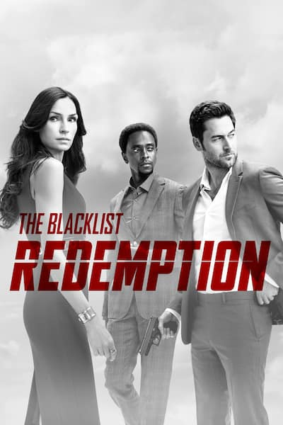 blacklist-redemption-the