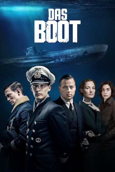 das-boot/sesong-1/episode-1