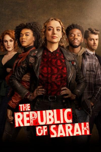 republic-of-sarah-the