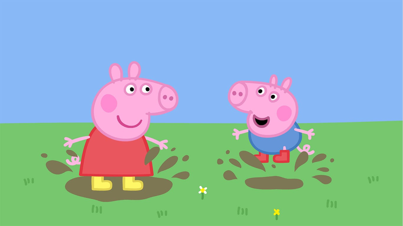peppa-gris/sesong-1/episode-1