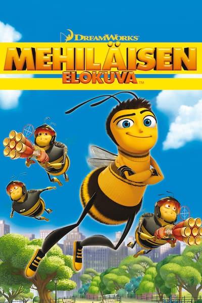 mehilaisen-elokuva-2007