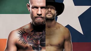 PPV: McGregor vs Cowboy