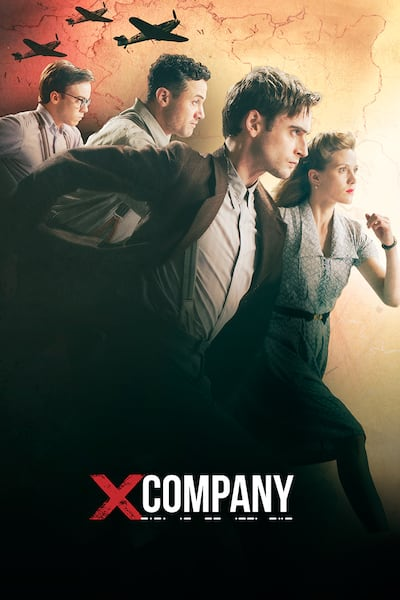 x-company