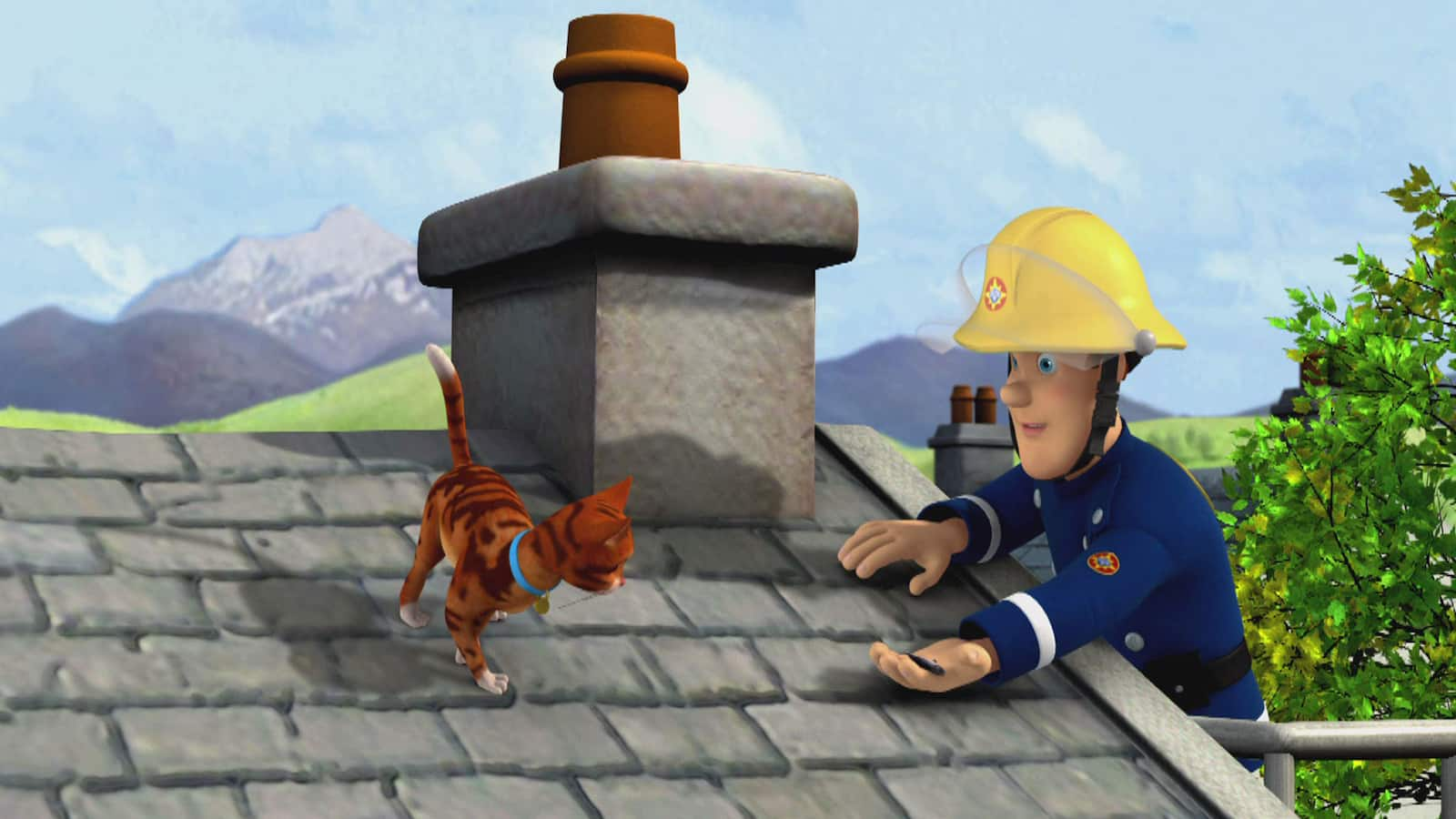 brandman-sam