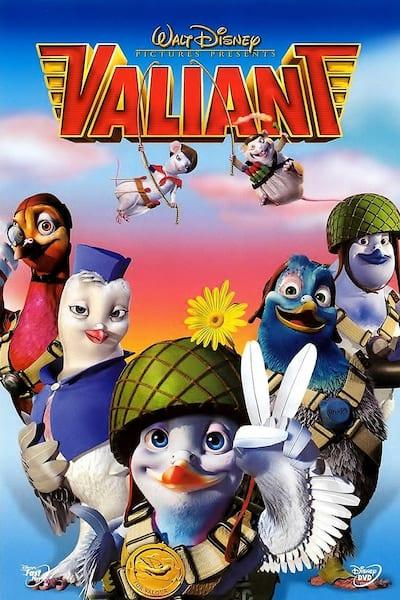 valiant-2005