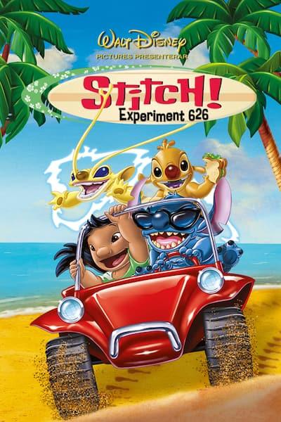stitch-experiment-626-2003