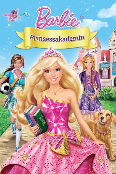barbie-prinsessakademin-2011