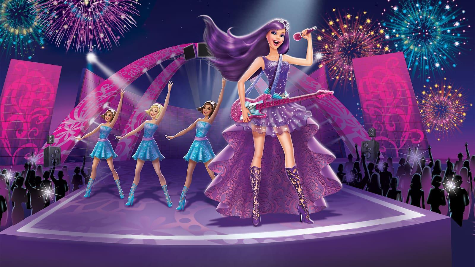 barbie-prinsessan-och-popstjarnan-2012