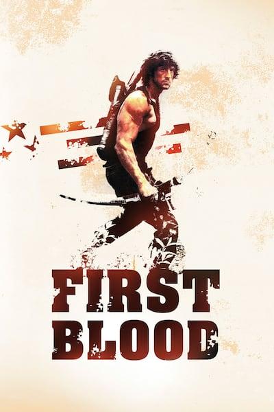 Rambo Taistelija