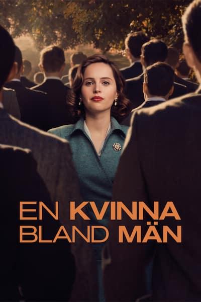 en-kvinna-bland-man-2018