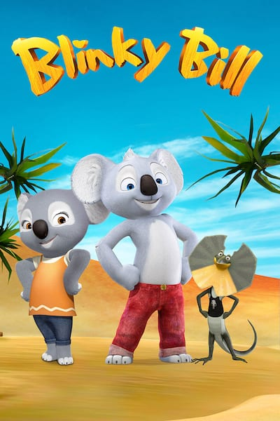 blinky-bill